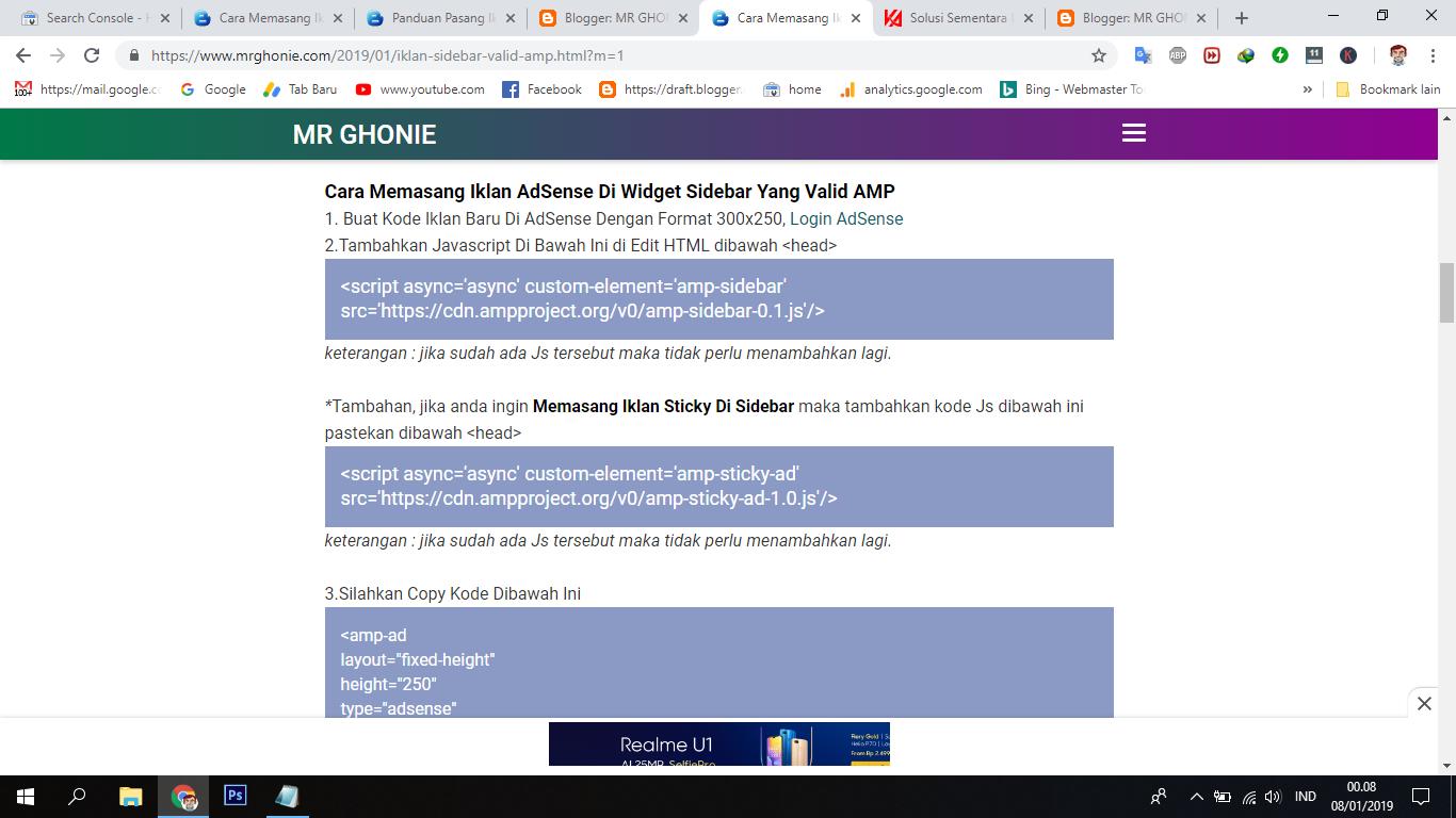 mrghonie.com-cara-membuat-iklan-page-level-ads-valid-amp