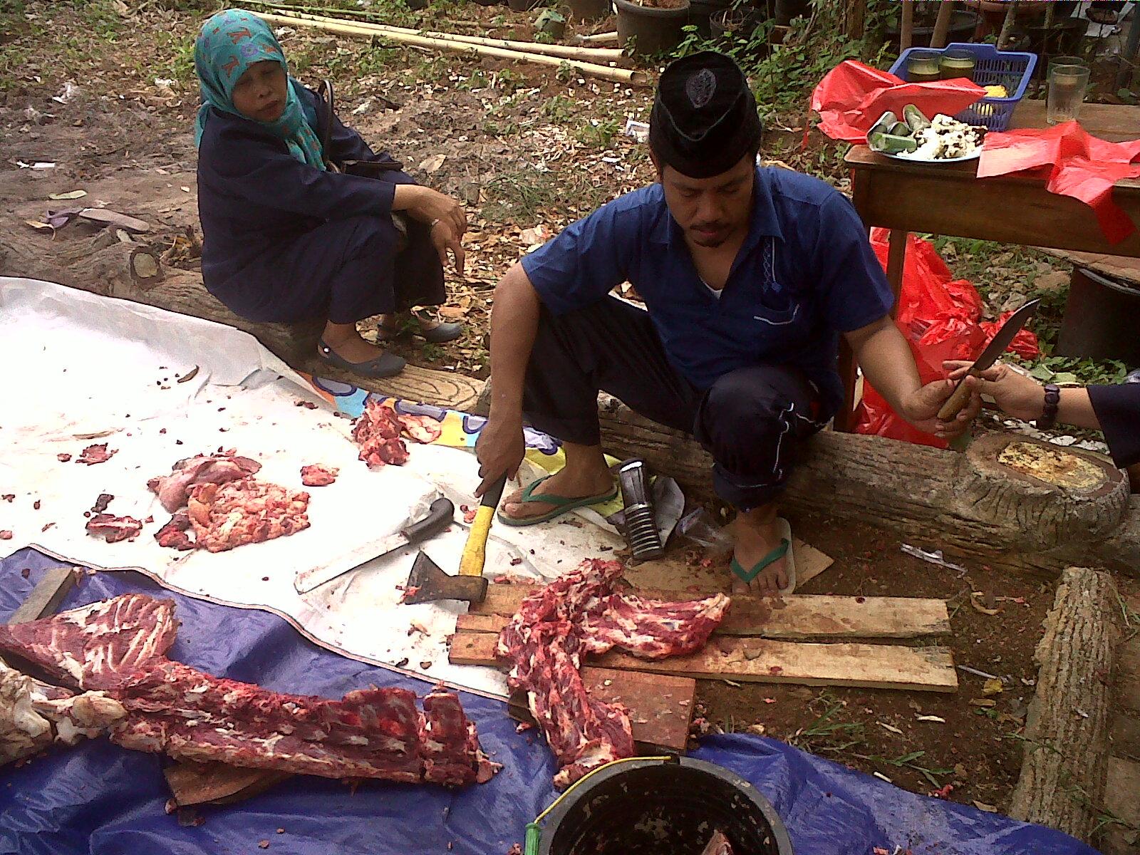 MTs Negeri 13 Jakarta Oktober 2012