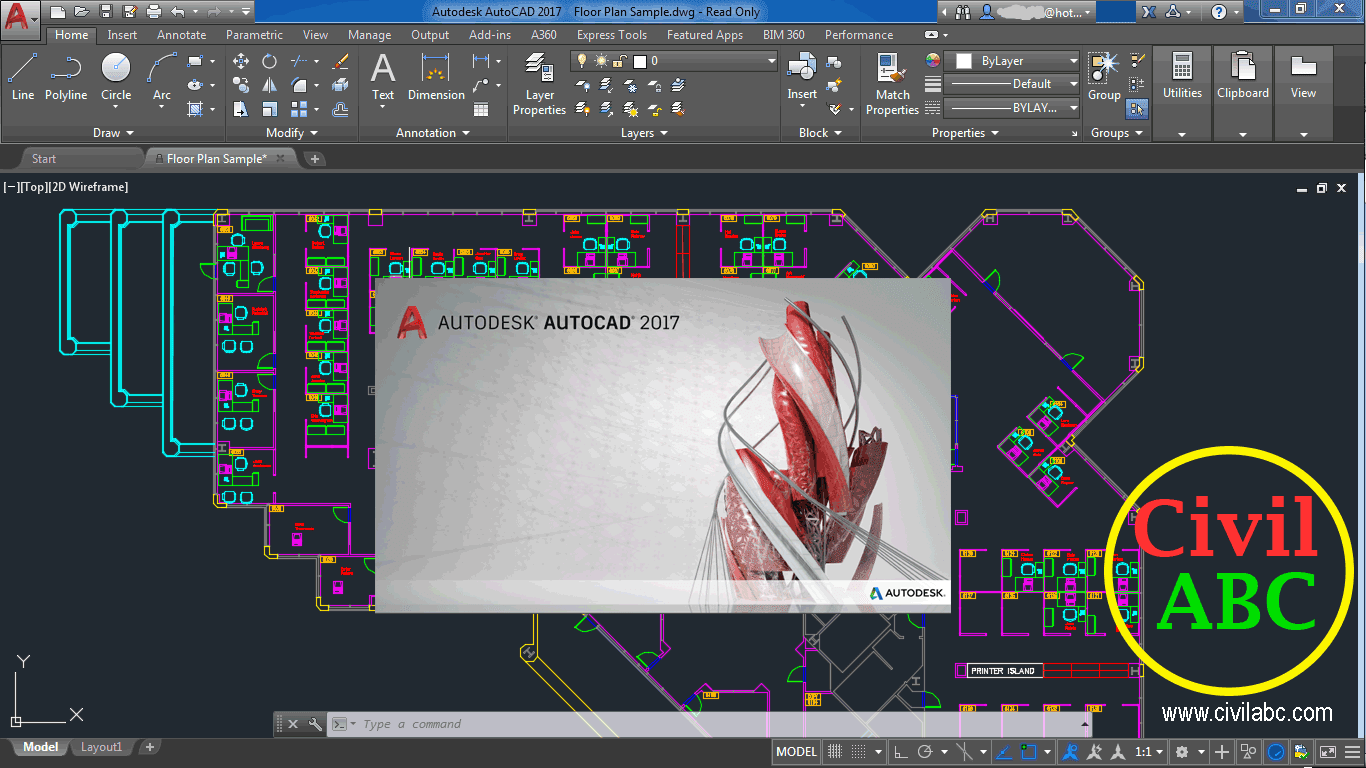 Download Autocad 2017 X86 X64 Civil Engineering