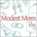 Modest Mom Link Up