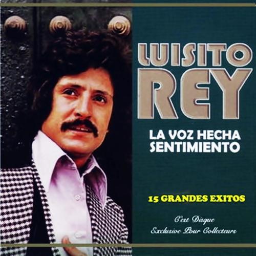 Lyrics de Luisito Rey