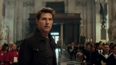 Mission Impossible Fallout Movie 2018 Tom Cruise HD Pics