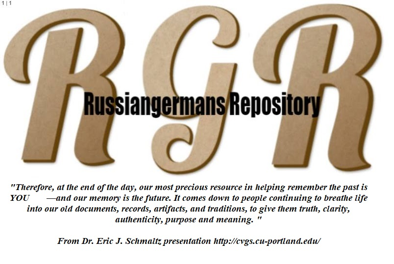 Russiangermans Repository
