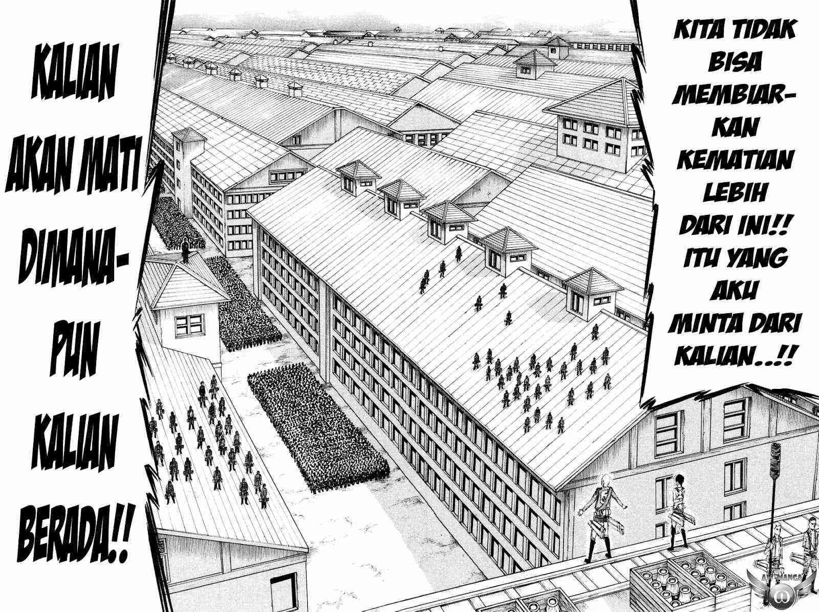 Komik shingeki no kyojin 012 13 Indonesia shingeki no kyojin 012 Terbaru 33|Baca Manga Komik Indonesia|