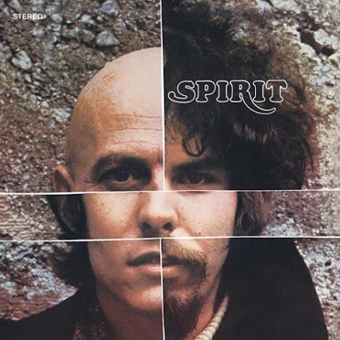 SPIRIT - SPIRIT (1968)