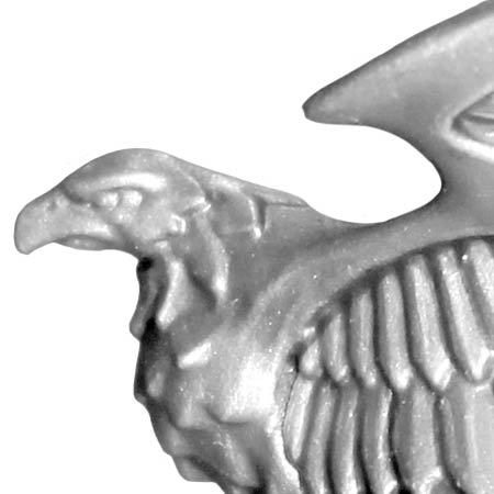Rumour Engine Teaser: The Imperial Eagle