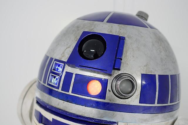 """Ciencia Ficción vs Inteligencia Artificial: Star Wars, """"…para ser un droide mecánico parece que piensas demasiado…"""""""
