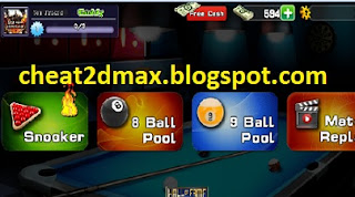 SnookerWorld Cheats Shop and Match Cost Hack