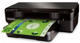 تعريف طابعة HP OfficeJet 7110