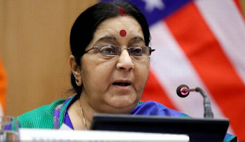 Sushma Swaraj gets 57% support in Twitter poll on trolls; no support from govt. or party