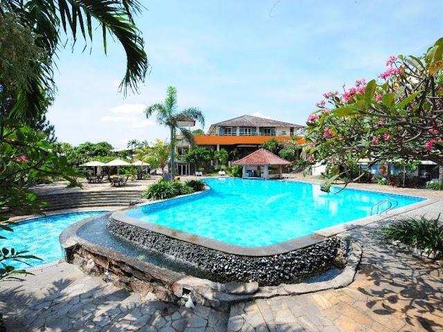 Hotel Patra Jasa Semarang Convention
