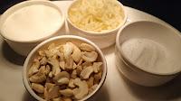 Cashew cheese cream salt Healthy Dinner Recipe food recipe
