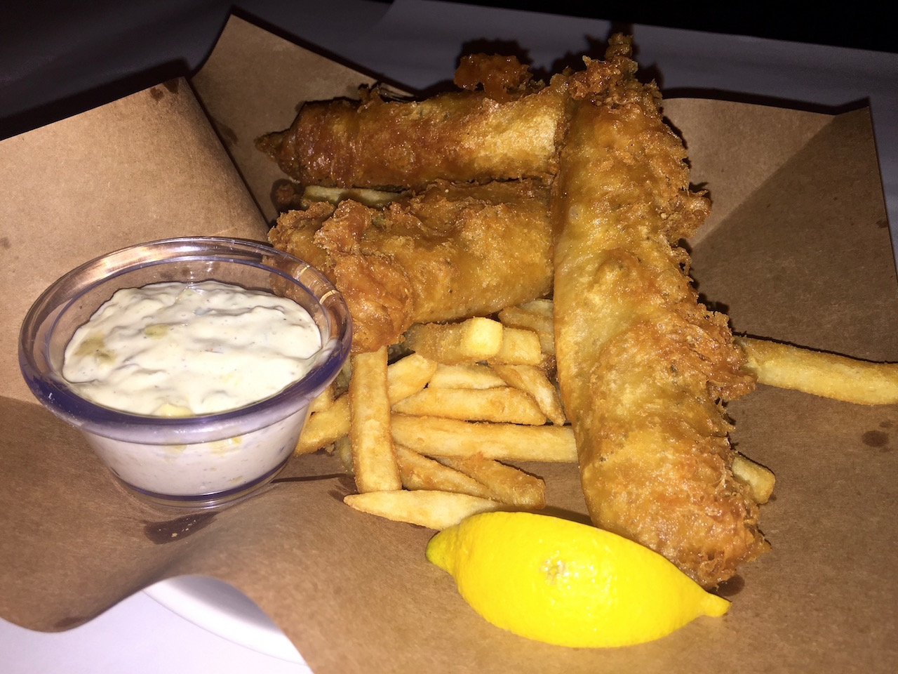 Bonefish grill food review iii dc outlook for Fish bone grill