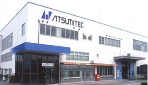 PT Atsumitec Indonesia