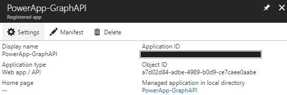 Power Apps - Customizing SharePoint List Forms