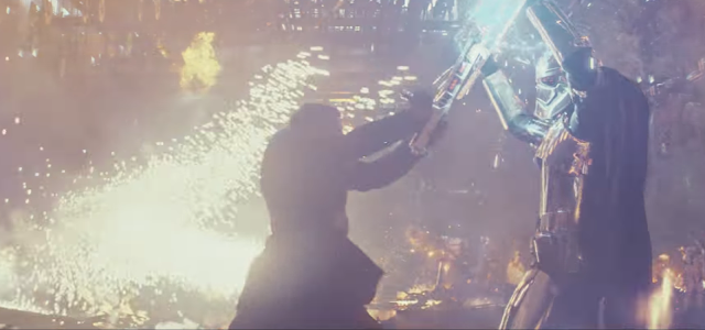 thatgeekdad: Star Wars: Episode XIII The Last Jedi ...