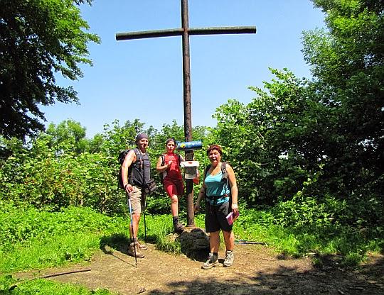 Cergowa Góra (716 m n.p.m.)