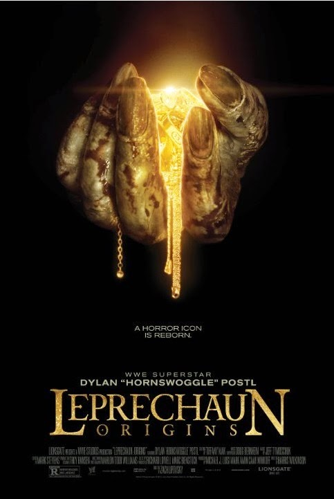 Leprechaun: Origins BDRip AVI Dual Áudio + RMVB Dublado