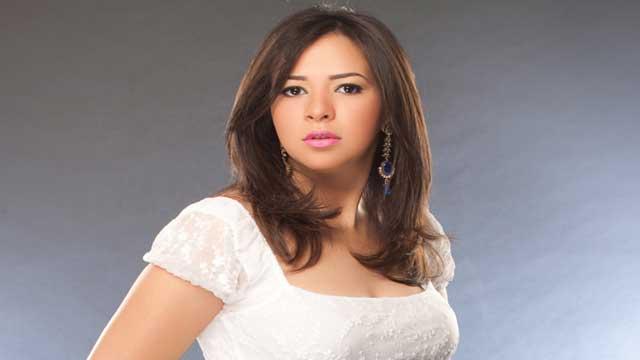 إيمي سمير غانم تفكر بترك التمثيل وتقلق جمهورها