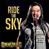 """Η διασκευή του Dan Vasc στο """"Ride The Sky"""""""