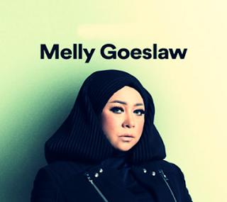 Jangan Marah Marah - Melly Goeslaw