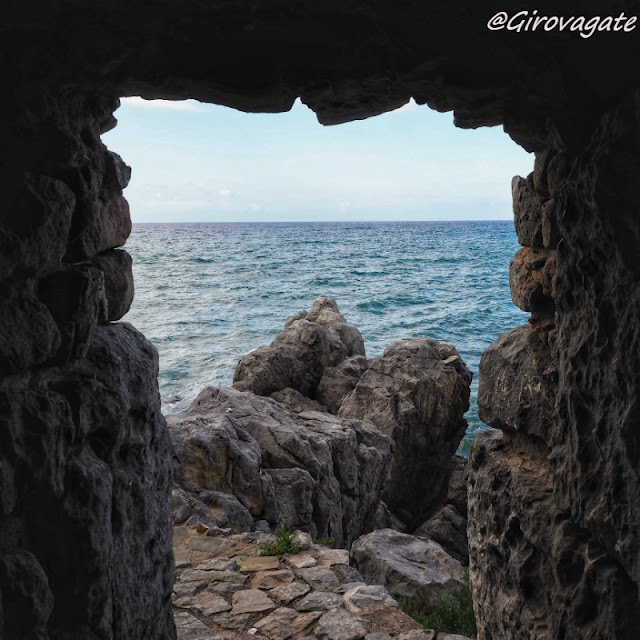 cefalù mura megalitiche