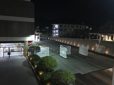 神奈川・横須賀 シャーキーズ(米軍基地)