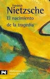 Nietzsche, tragedia, comedia nueva, Esquilo, Sófocles, Eurípides, Sócrates.