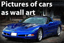 Cars as Art.