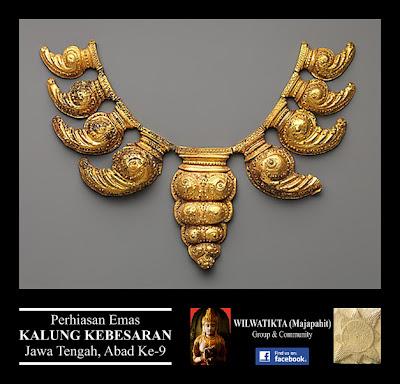 Indahnya Perhiasan Kalung Emas Pada Masa Lampau | star blog