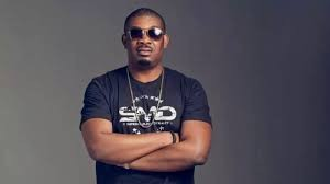 Finally Don Jazzy have decided to marry next year guess who???????