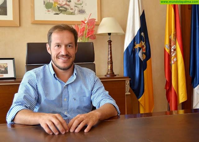 El Cabildo de La Palma traslada un mensaje de agradecimiento a la población por su comportamiento durante la crisis del COVID-19