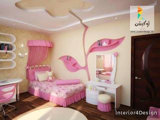 Modern Children's Rooms