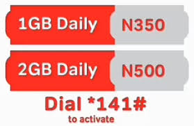 How to get new airtel data plans binge