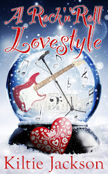 A ROCK 'N' ROLL LOVESTYLE
