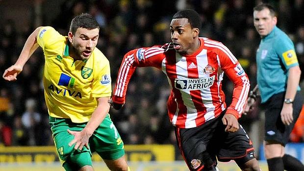 Norwich City vs Sunderland