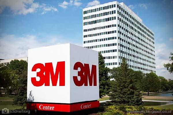 logo 3M Company