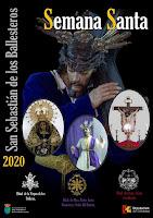 San Sebastián de los Ballesteros - Semana Santa 2020