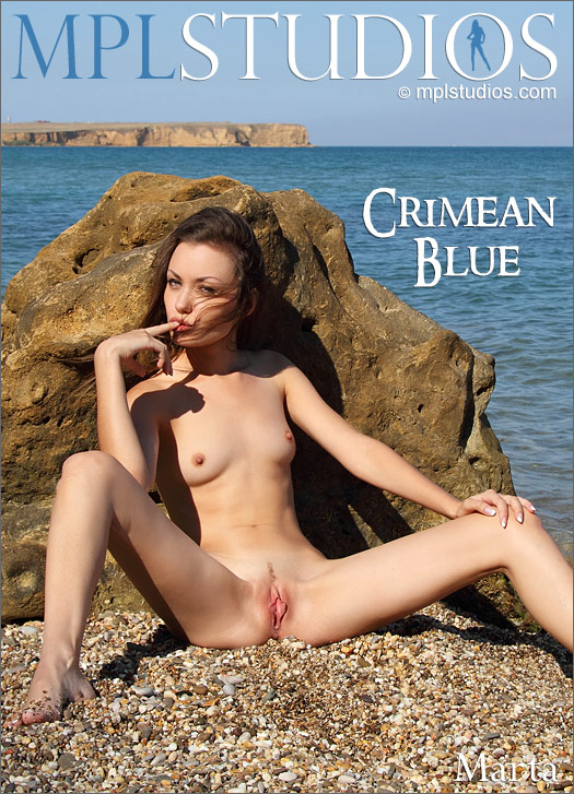 MPLStudios5-08 Marta - Crimean Blue 04070