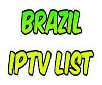 BRAZIL-IPTV-LIST