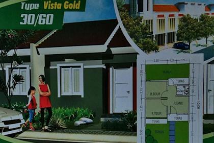 Ini Dia Perumahan Subsidi Terlaris Di Bekasi DP Murah ALL IN Hanya 3 Jutaan