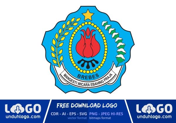 Logo Kabupaten Brebes