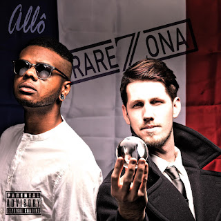 New Music: RareZona - Allo