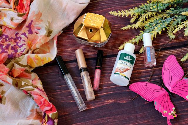 Пустые баночки декоративная косметика и парфюмерия