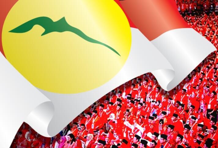 Sejarah Ringkas Parti-parti Politik Di Malaysia