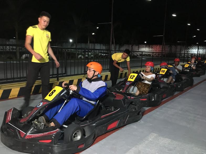 Karting City Tarlac