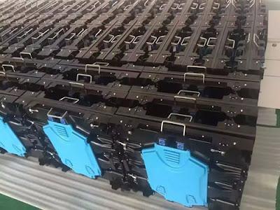 đơn vị cung cấp lắp đặt màn hình led tại tỉnh phú thọ