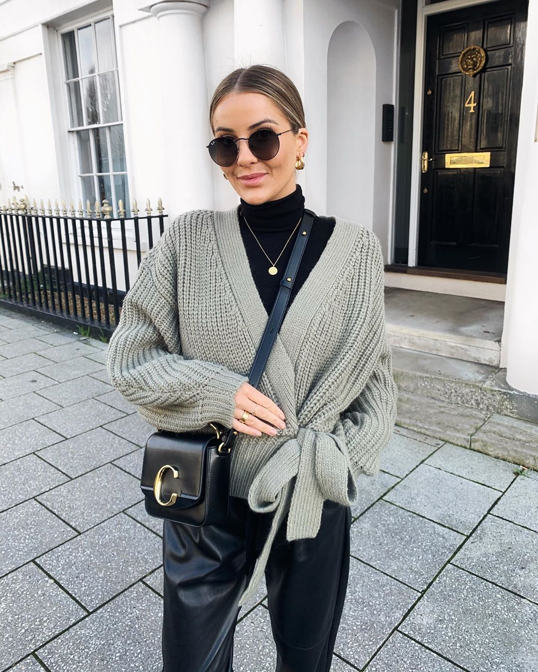 Refresh Your Winter Wardrobe With This Chic Sweater