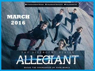 Film The Divergent Series Allegiant