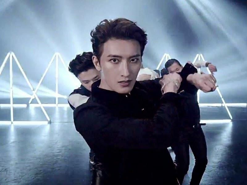 Zhoumi dance